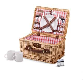 Picnic Time Catalina Picnic Basket|https://ak1.ostkcdn.com/images/products/11391115/P18358367.jpg?impolicy=medium