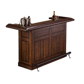 Hillsdale Furniture Chiswick Large Bar Free Shipping Today 18358338