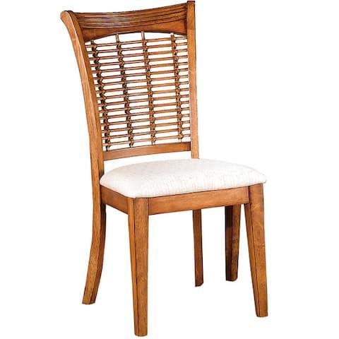 Hillsdale Furniture Bayberry Wicker Chair