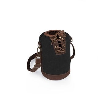 Legacy Black Growler Tote