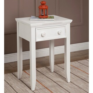 Maison Rouge Michel 1-drawer Nightstand (2 options available)