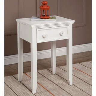 Notting Hilll Night Stand 1 Drawer 4 Legs