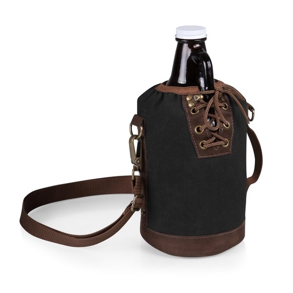 how to use a growler