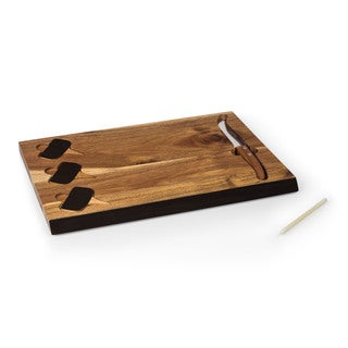 Legacy Delio Cheese Board With Chalk Board Markers