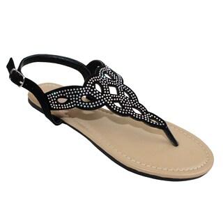 Olivia Miller 'Vittoria' Sandals