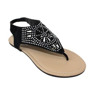 Olivia Miller 'Savona' Sandals