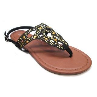 Olivia Miller 'Asti' Sandals
