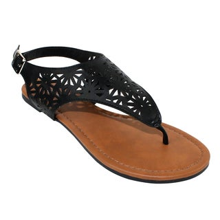 Olivia Miller 'Alsium' Sandals