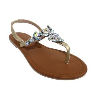 Olivia Miller 'Augusta' Sandals