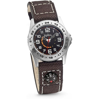 Kipling Boys Quartz Sport Compass Watch