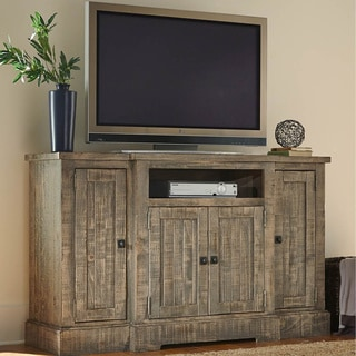 Progressive Meadow TV Console
