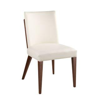 Aurelle Home Joshua Dining Chair (Set of 2)