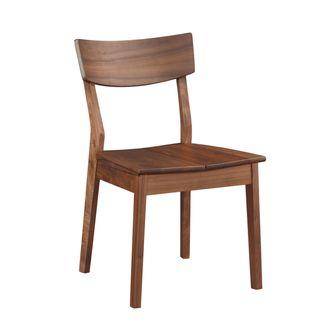 Aurelle Home Brennen Dining Chair (Set of 2)