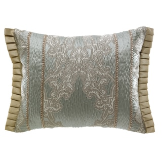 Croscill Opal Boudoir Throw Pillow