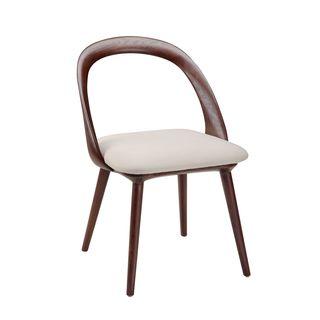 Aurelle Home Caleb Dining Chair (Set of 2)