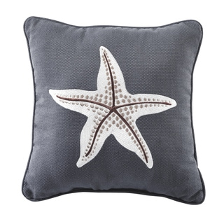 Croscill Yachtsman Fashion Throw Pillow