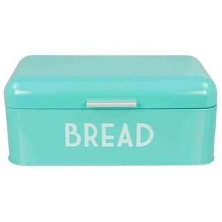 Home Basics Retro Bread Box