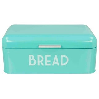 Home Basics Retro Bread Box