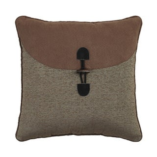 Croscill Grand Lake Fashion Throw Pillow