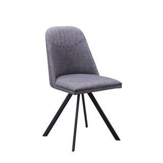 Aurelle Home Fallon Dining Chair (Set of 2)