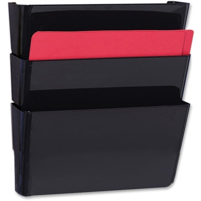 SPARCO Stak-A-File Vertical Filing Systems (Master)