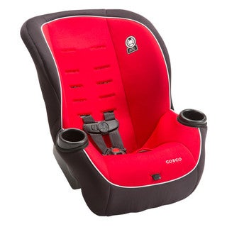 cosco apt 50 convertible car seat in ziva free shipping today 17073574. Black Bedroom Furniture Sets. Home Design Ideas