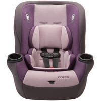Cosco Comfy Convertible in Heather Amethyst