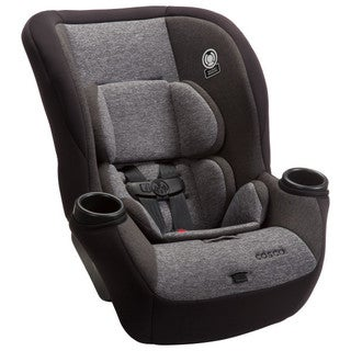 Cosco Comfy Convertible Car Seat in Heather Granite
