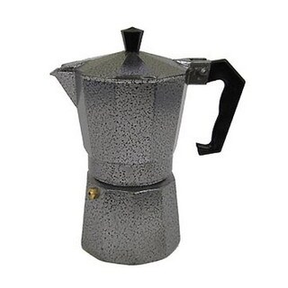 Chinook Granite Espresso Coffee Maker 6 Cup