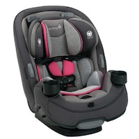 Safety 1st onBoard 35 Air Infant Car Seat in Pink Pearl - Free ...