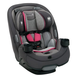 Link to Safety 1st Everest Pink Grow and Go 3 in 1 Similar Items in Car Seats