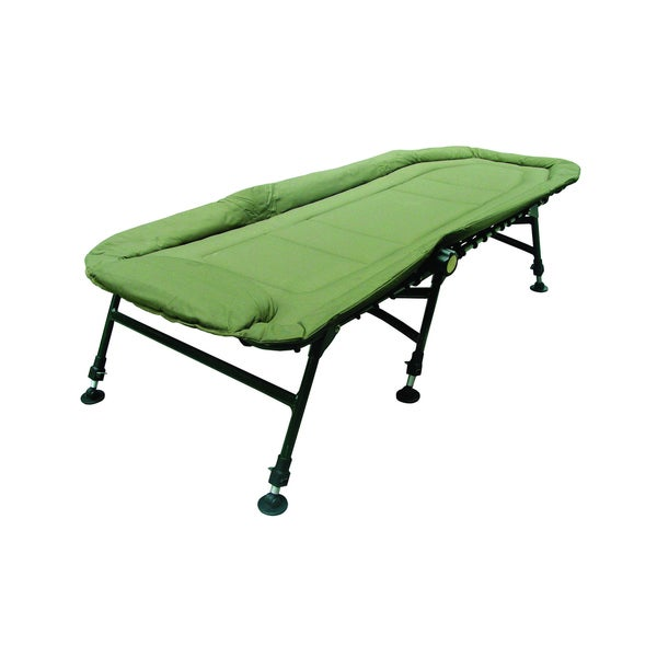 Chinook Heavy Duty Padded Cot 33
