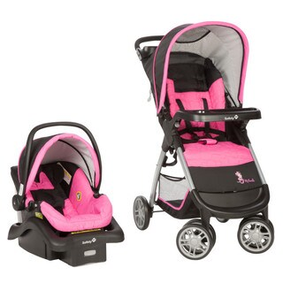 Disney Amble Travel System in Minnie