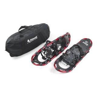 Chinook Trekker Series Snowshoes 25