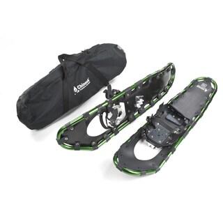 Chinook Trekker Series Snowshoes 36