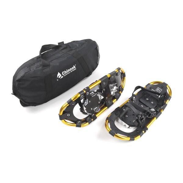 Chinook Trekker Series Junior Snowshoes