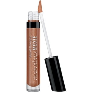 bareMinerals Marvelous Moxie Lipgloss Risk Taker