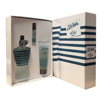 Jean Paul Gaultier Le Beau Male 3-piece Gift Set