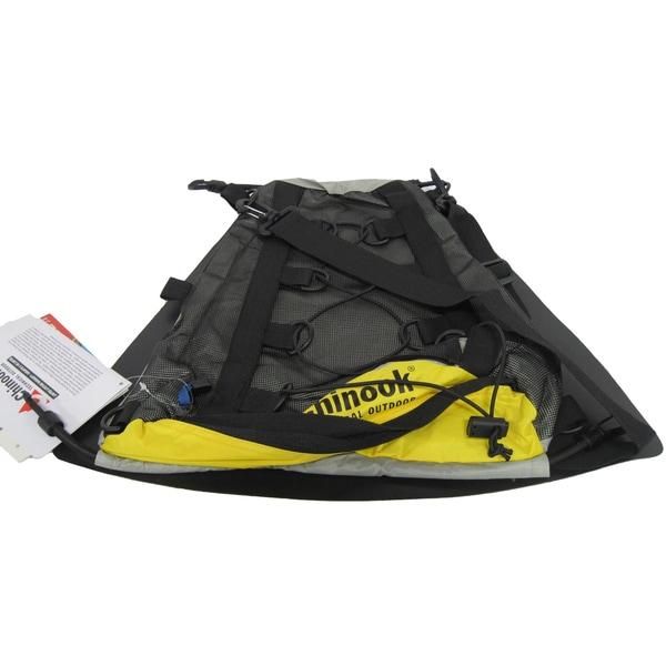 Chinook Aquawave 20 Kayak Deck Bag Yellow