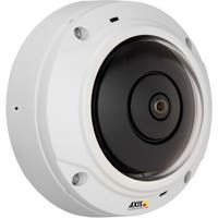 AXIS M3037-PVE Network Camera - Color, Monochrome
