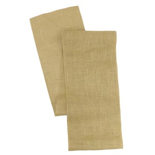 Celebration Jute Table Runner (Set of 2)