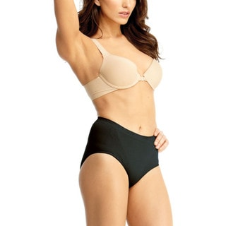 Memoi Women's Control Brief Shaper