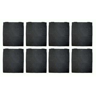 8 Kenmore 335 Series Carbon Pre-Filters, Part # 83378