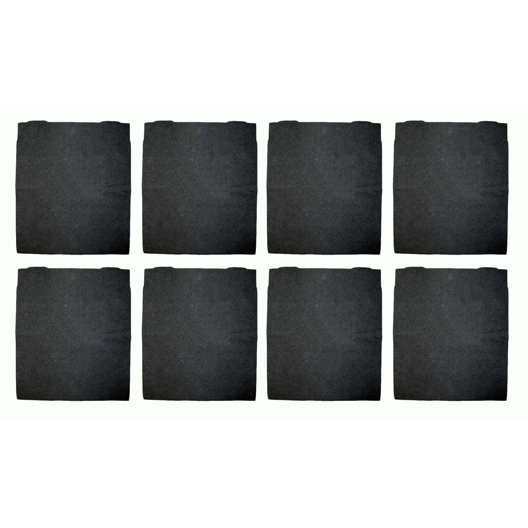 Crucial 8 Kenmore 295 Series Carbon Pre-Filters, Part # 8...