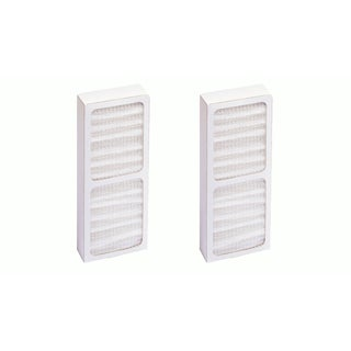 2 Hunter 30917 Air Purifier Filters Fit Model 30027 and 30028