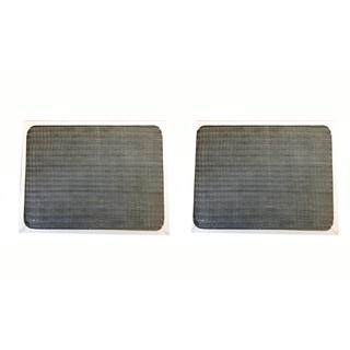 2 Hunter 37065, 30075, 30080, 30177 Air Purifier Filters, Part # 30920