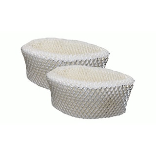 2 Holmes HWF62 Humidifier Filters, Part # HWF62