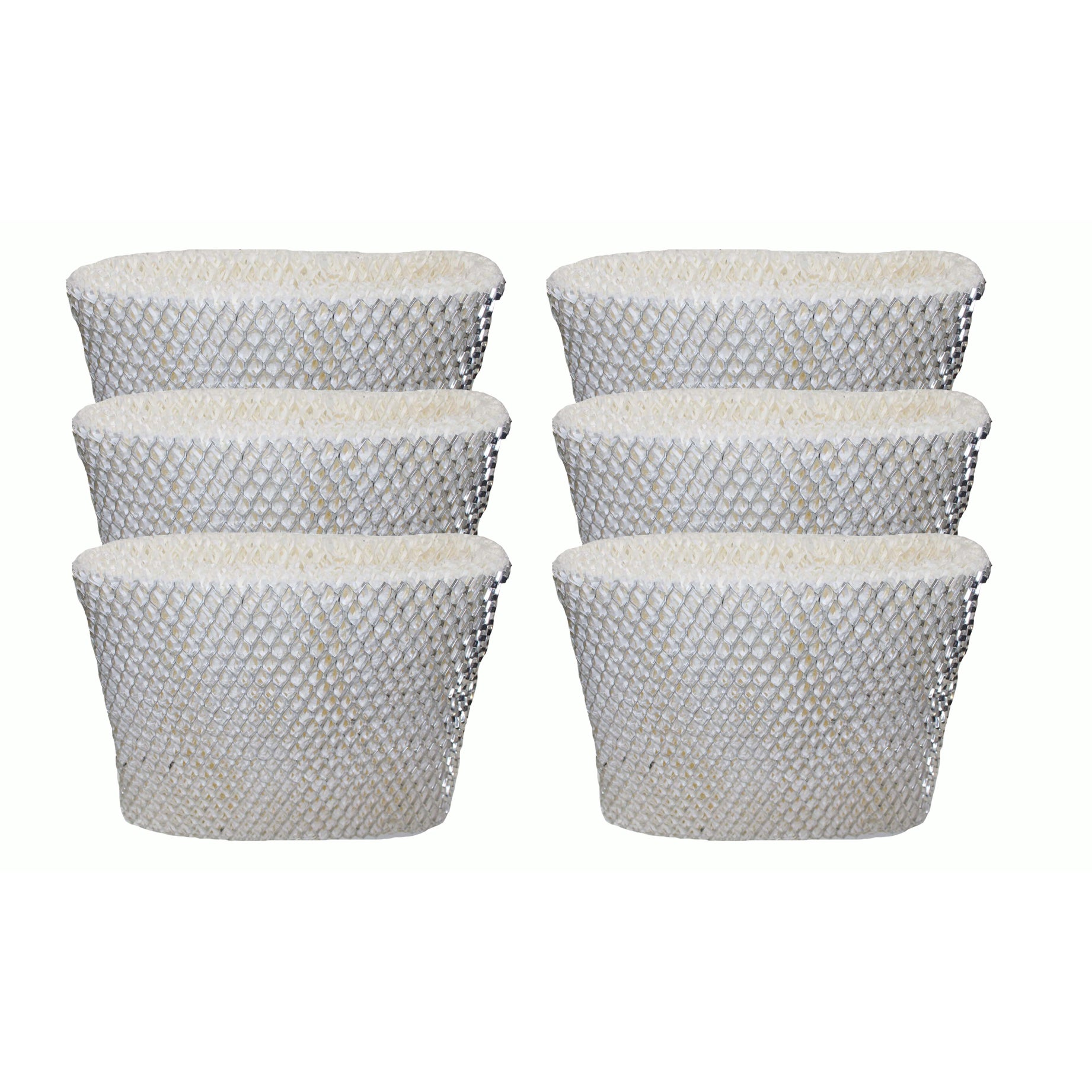 Crucial 6 Holmes HWF65 and H65-C Humidifier Wick Filters,...