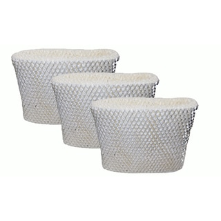 3 Holmes HWF65 and H65-C Humidifier Wick Filters, Part # HWF-65