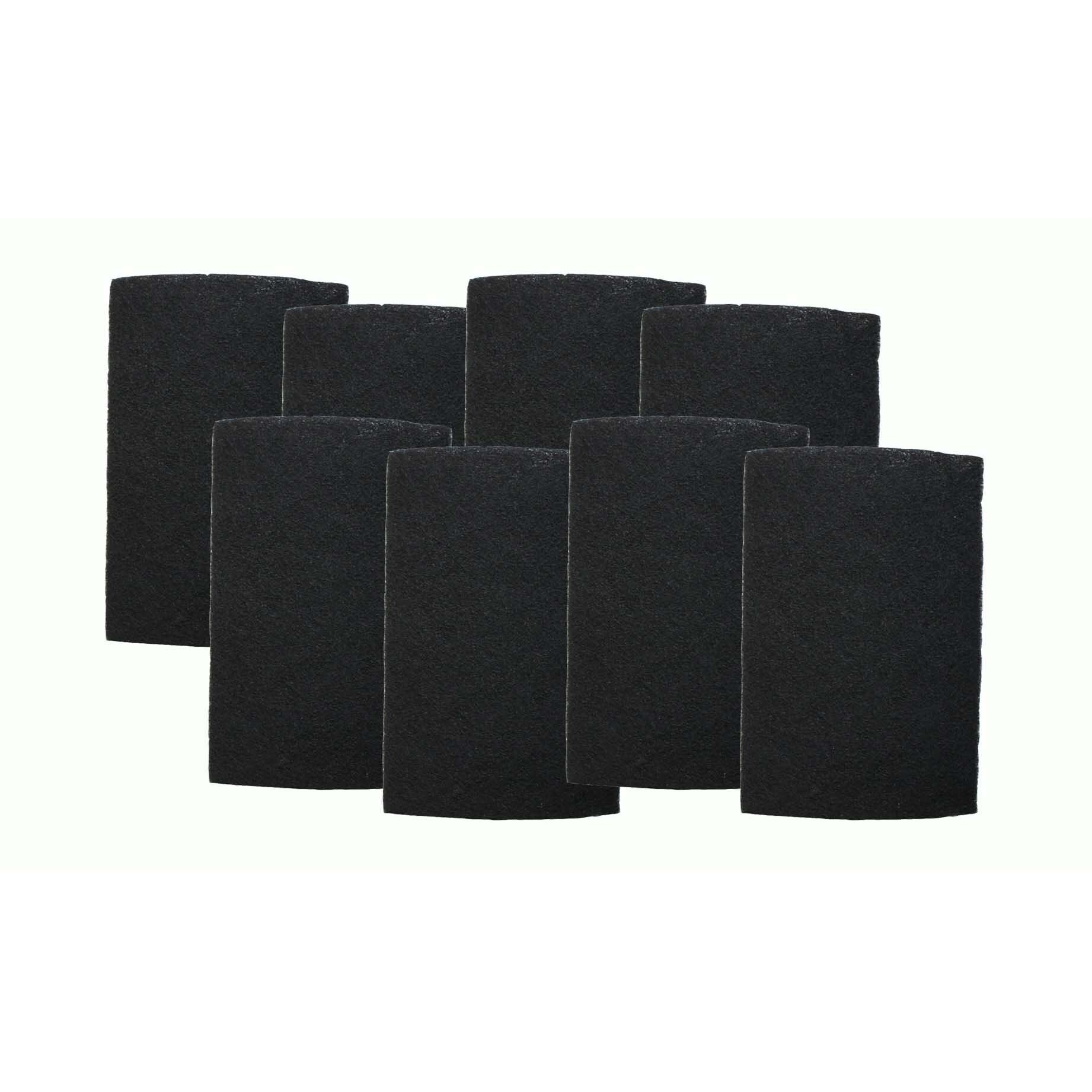 Crucial 8 Holmes HAPF60 Air Purifier Carbon Filters, Part...